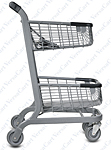 Express6000 Grocery Shopping Cart